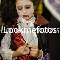Fiesta Halloween ESAE