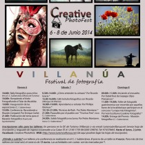Photofest Villanua 2014